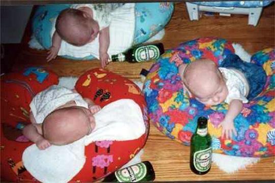 Irish daycare